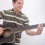 初心者 ギター
