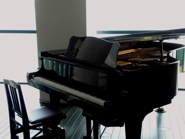 資格の勉強法について-ピアノ調律技能検定