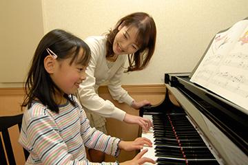 ヤマハピアノ教室