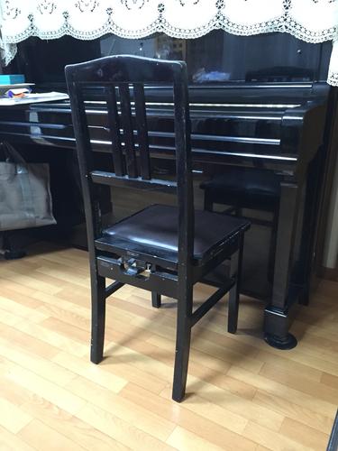 トムソン椅子