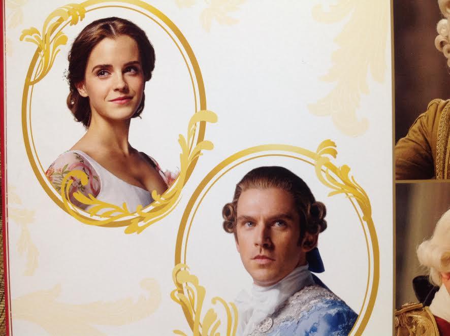 美女と王子
