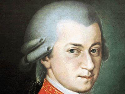 モーツァルト 人物像